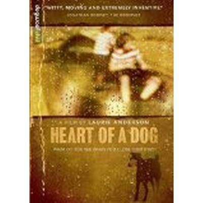 Heart of a Dog [DVD]